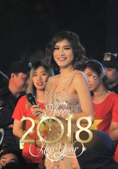 Nhờ Minh Hà truyền lửa, MC Mai Trang xin hiến toàn bộ cơ thể