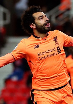Chuyển nhượng bóng đá quốc tế ngày 2/3: Sợ mất sao, Liverpool lên kế hoạch trói chân Salah