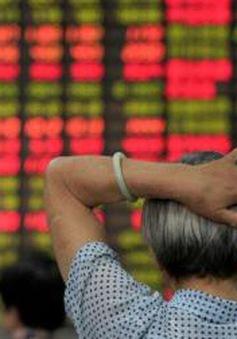 Thị trường chứng khoán châu Á giảm điểm vì thuế nhôm thép Mỹ