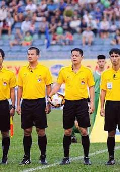 Trọng tài quốc gia trước thềm V-League 2018: Chuẩn bị thật tốt để hoàn thành nhiệm vụ