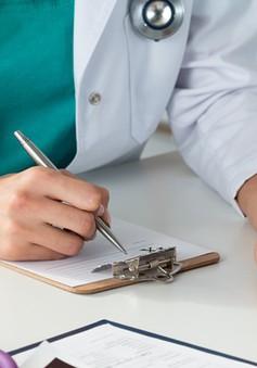 Bộ Y tế thông tin về việc đưa số CMND vào Đơn thuốc ngoại trú