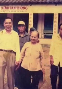 Tình cảm của người dân miền Nam với nguyên Thủ tướng Phan Văn Khải
