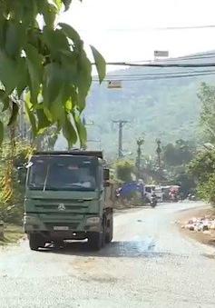 Khánh Hòa: Dân phấn khởi khi tỉnh lộ 3 sẽ được thi công