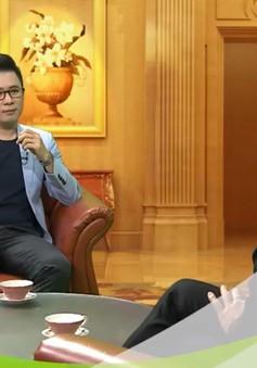 Bốn mùa yêu thương: MC Lê Anh nói gì về sự vô cảm trong xã hội hiện đại?