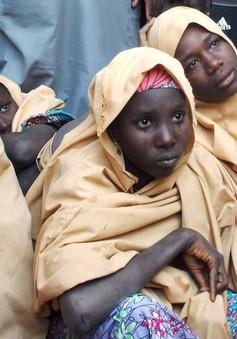 Chính phủ Nigeria xác nhận Boko Haram trả tự do cho 76 nữ sinh bị bắt cóc