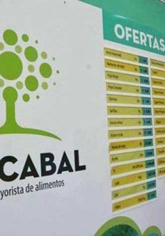 Cuba khai trương chợ bán buôn thực phẩm đầu tiên