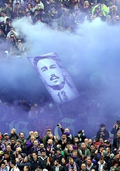 CLB Fiorentina lấy tên Davide Astori đặt cho sân tập