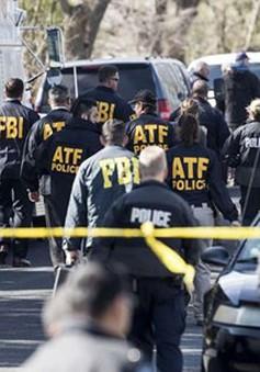Nổ bưu kiện ở Texas (Mỹ), 1 nhân viên bị thương