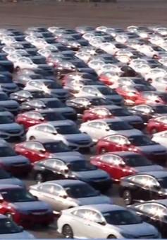 Hơn 40 nước phản đối thuế ô tô của Mỹ lên WTO