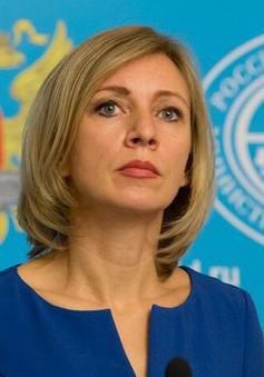 Nga mời đại sứ các nước tới thảo luận về vụ đầu độc cựu điệp viên Skripal