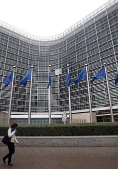 EU công bố đề xuất đánh thuế các hãng công nghệ lớn