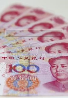 Trung Quốc nâng lãi suất ngắn hạn