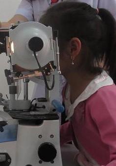 Cha mẹ cần biết về bệnh nhược thị ở trẻ