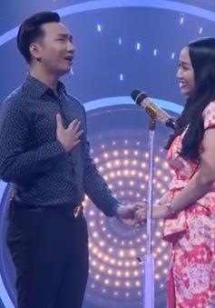 VIDEO Thành Trung - Ốc Thanh Vân đối đáp cực chất bằng loạt ca khúc hit