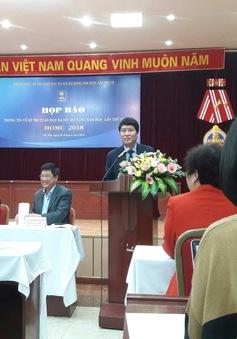 Kỳ thi Toán học Hà Nội mở rộng 2018 có nhiều điểm mới