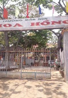 Đắk Nông: Xác minh, xử lý vụ việc phụ huynh đánh giáo viên trong khuôn viên nhà trường