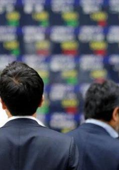Chứng khoán châu Á phản ứng trước thông tin Mỹ áp thuế hàng hoá Trung Quốc