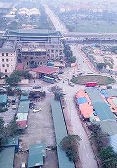 Hà Nội kiến nghị thu hồi dự án xây trụ sở bỏ hoang