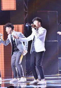 Sing My Song: Hàng loạt người quen xuất hiện trong tập cuối vòng Ghi âm