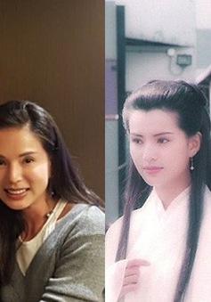 """Tiết lộ bất ngờ của cặp tình nhân màn bạc """"Dương Quá - Tiểu Long Nữ"""""""