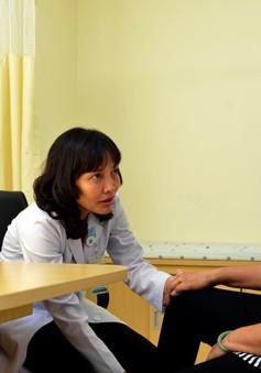 Chẩn đoán và điều trị thoái hóa khớp gối