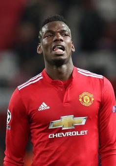 Bỏ qua tin đồn, Pogba xác nhận ở lại Man Utd