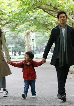 """Phim mới """"Bên nhau trọn đời"""" (19h hàng ngày, từ 10/4 trên VTV8)"""
