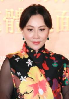 Đây là điều vợ Lương Triều Vỹ nói về hạnh phúc mới của Lê Minh!