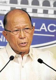 Philippines tăng cường sức mạnh hải quân