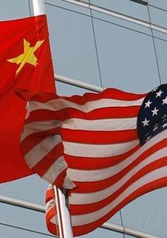 Mỹ - Trung Quốc đàm phán thương mại tại Thượng Hải