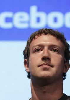 CEO Facebook từ chối lời triệu tập của Quốc hội Anh