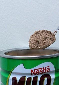 Bộ Công Thương lên tiếng về việc Nestle bỏ nhãn 4,5 sao trên sản phẩm Milo bột