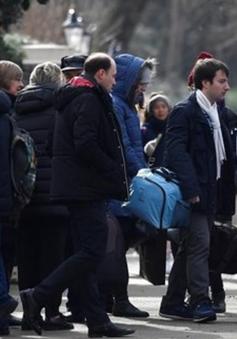 Hơn 100 nhà ngoại giao bị trục xuất, Nga và phương Tây sẽ có chiến tranh lạnh?