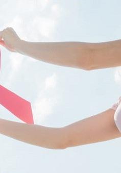 Bỏ qua nỗi lo về ung thư vú bằng việc tuân thủ 5 quy tắc đơn giản này