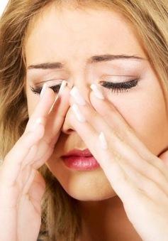 Dự phòng viêm xoang mũi lúc chuyển mùa