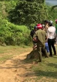 Quảng Ngãi: Bao vây núi truy bắt nhóm bắn chết người ở Kon Tum