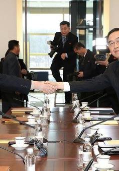 Hàn Quốc công bố danh sách phái đoàn tham dự đàm phán với Triều Tiên