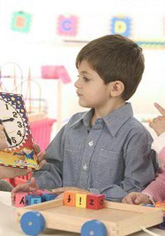 Trẻ em Pháp đến trường khi đủ 3 tuổi