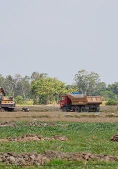 Hà Nội thu hồi gần 40ha đất tại các dự án phát triển nhà
