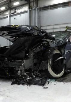 Mỹ điều tra nghi vấn xe tự lái  của Tesla gây tai nạn khiến 1 người chết