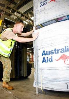 Australia xem xét cắt giảm viện trợ nước ngoài
