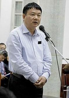 Khởi tố thêm tội danh đối với Đinh La Thăng