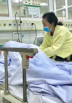 Hỗ trợ, chăm sóc và điều trị viêm gan virus C tại Việt Nam