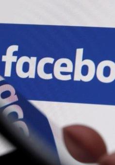 Facebook thông báo biện pháp tăng cường kiểm soát thông tin cá nhân