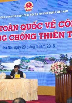 Thủ tướng yêu cầu xây dựng xã hội an toàn trước thiên tai