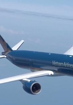 Yêu cầu Vietnam Airlines báo cáo chất lượng đầu vào của phi công