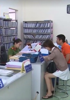 TP.HCM thu thập dữ liệu, cấp số định danh cho hơn 10 triệu nhân khẩu