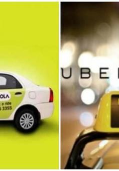 Uber có thể rút lui khỏi thị trường Ấn Độ