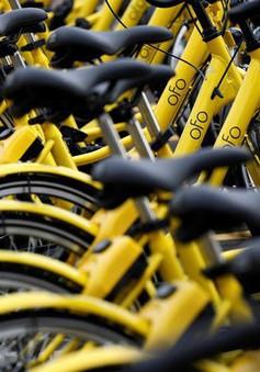 Singapore siết chặt quản lý xe đạp chia sẻ