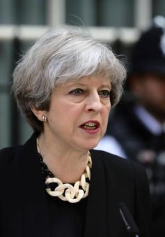 Anh nêu 5 nguyên tắc cho đàm phán Brexit